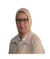 د / مها دويدار رئيس قطاع المعامل